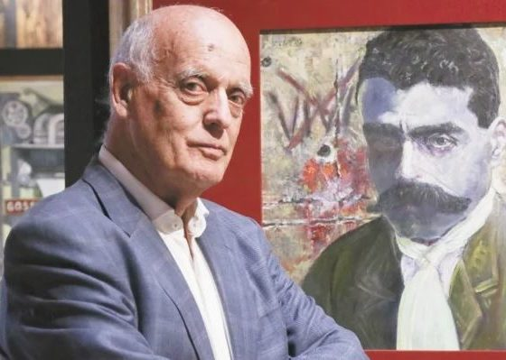 Con óleos, rinden homenaje a Zapata | El Universal